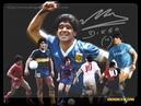 Maradona: 500 goles y jugadas (1° Parte)