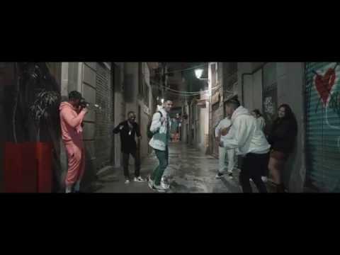 Jetset Shirin feat.Zafo - FLAVA ( 4K ) Director Alex Blitzz. __ Beat by DopFunk