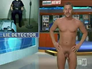 Голые новости (Naked news)