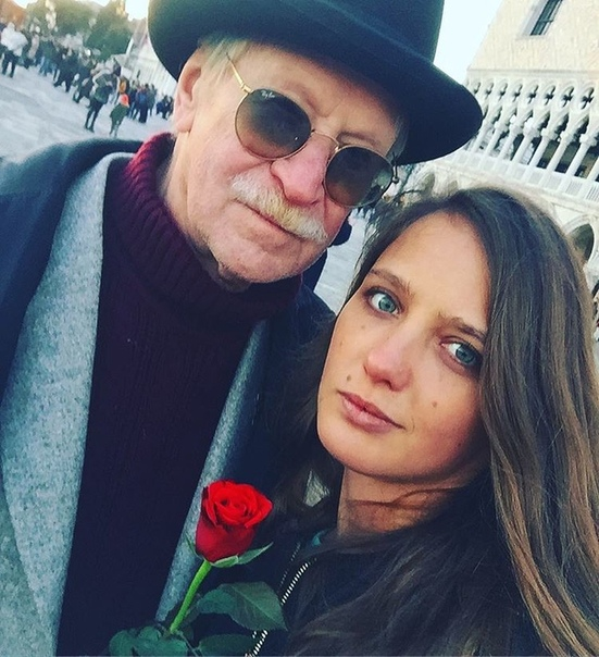 Бывшая жена Ивана Краско:
