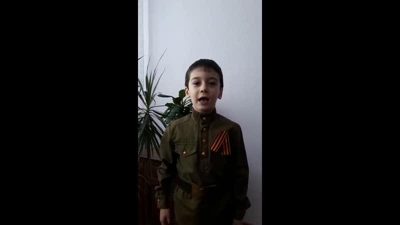 Бураев Ансар МКДОУ Василёк г Черкесск
