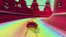 Disney infinity 3.0 Sugar Rush raceway