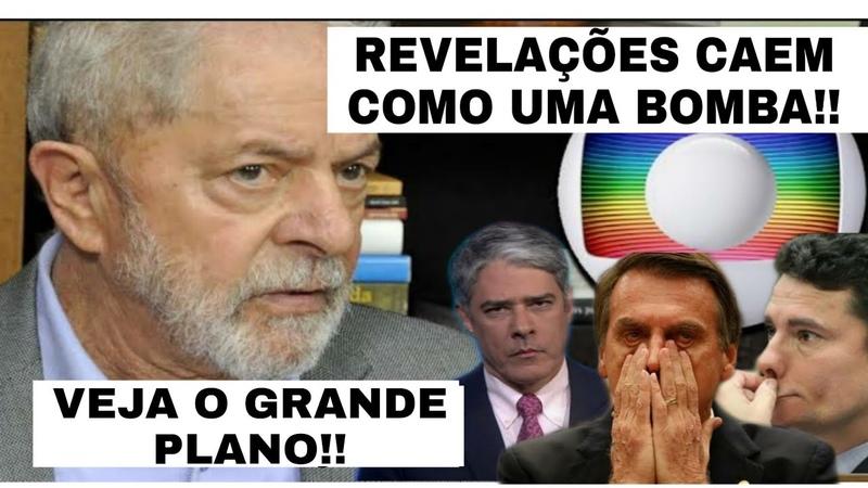REPERCUSSÃO EXPL0DE EM BRASÍLIA DECLARAÇÃO DE LULA SOBRE O PLANO DA DERRUB4DA