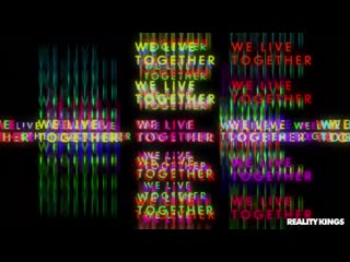 WeLiveTogether Episode2 Carter Cruise,Gina Valentina,Abella Danger,Sloan Harper,Kendra Spade,Emily Willis,Gia Derza,Autumn Falls