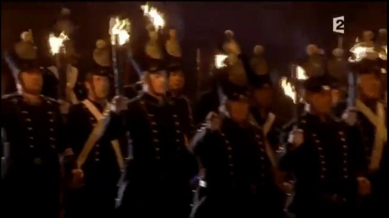 Марш солдат из оперы Фауст 1869 Взвейтесь кострами синие ночи 1922