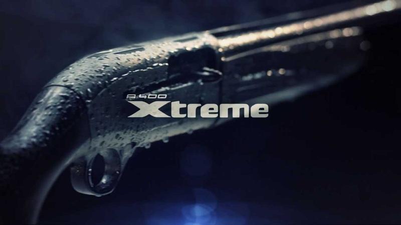 Beretta A400 Xtreme