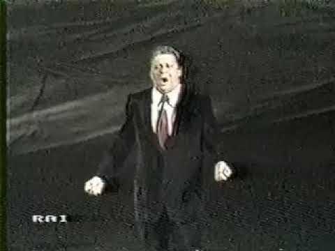 Rome Opera Centenary Gala 1980
