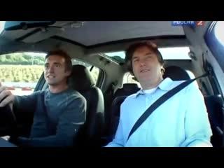 Top Gear - 5 сезон 4 серия - 24 часа в Smart