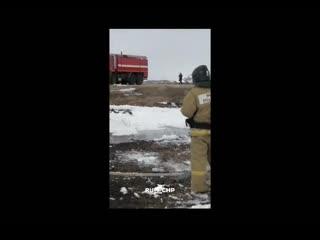 Крушение военного вертолётаВ аэропорту Анадыря военный Ми-8 потерпел крушение. В результате катастрофы четыре члена экипажа по