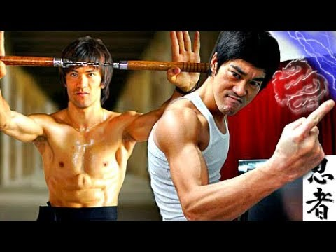 Top 5 Bruce Lee Portrayals In Movies Five Convincing Copycat Bruce Lee Actors J Vargas TV