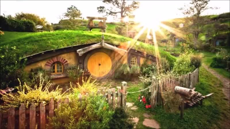 Lord of the Rings Sound of The Shire смотреть онлайн без регистрации