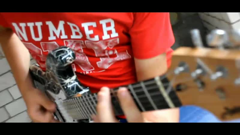 Killswitch engage - My Curse cover