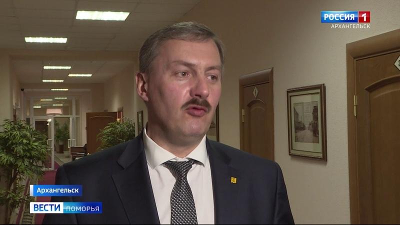 В Архангельске в районе Майская горка будет построена самая большая в регионе школа