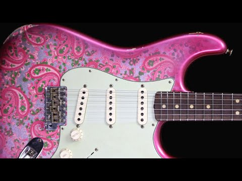 Tasty Funk Blues Guitar Backing Track Jam in B Minor