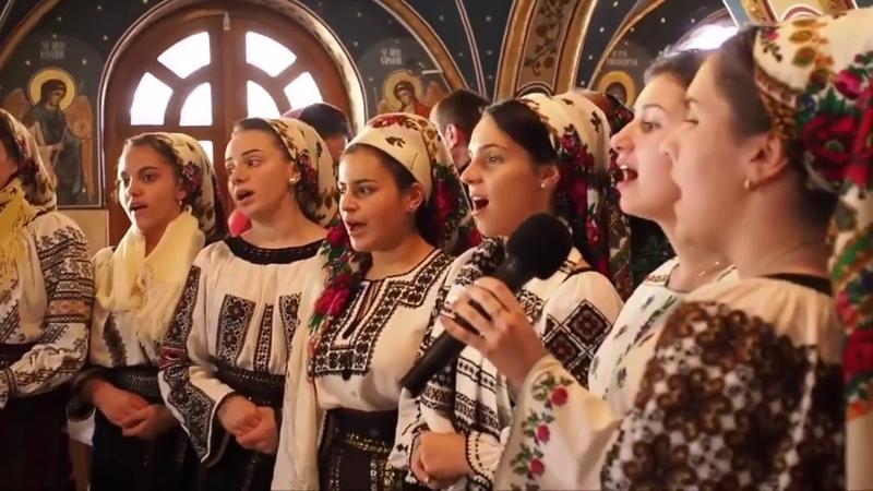 Cântare Îngerească în Memoria Părintelui Iustin Pârvu Un moment emoționant până la lacrimi