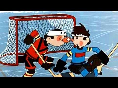 Матч реванш Советские мультфильмы для детей и взрослых