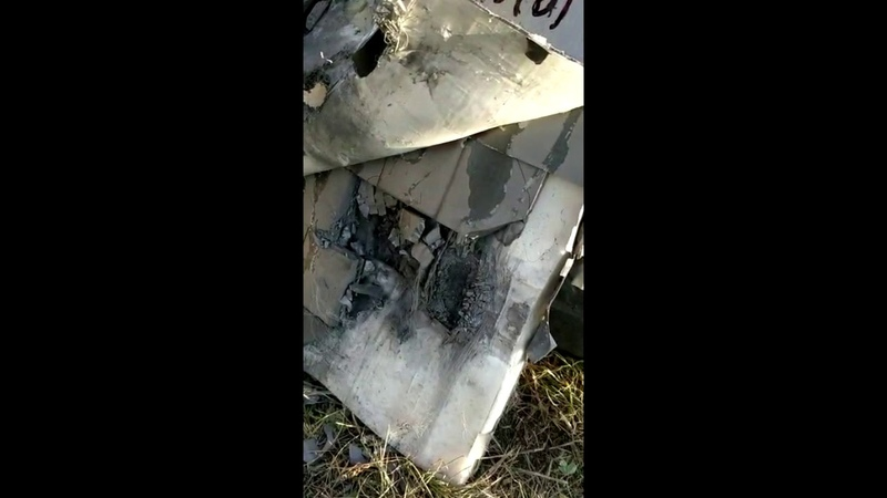Отстрел тестовой бронеплиты ATLAS класса защиты Бр5