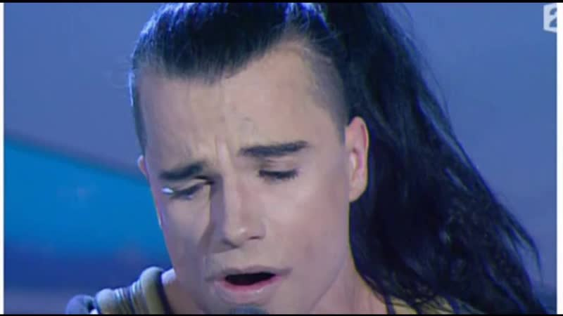 Starmania with Bruno Pelletier Luce Dufault @ Tycoon 1994 HQ Audio