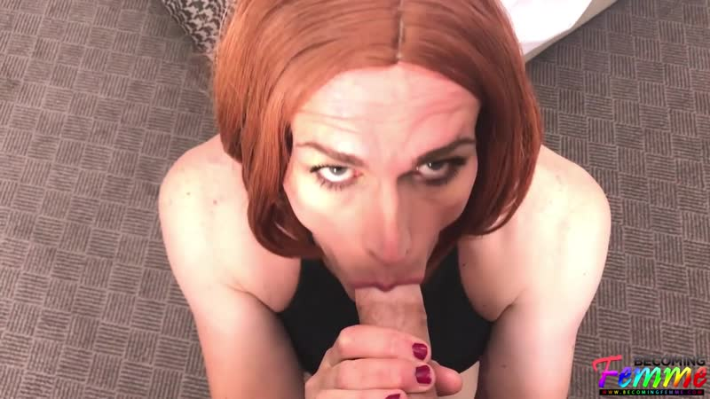 Charli Grace After A Night Out She Wants Some Action г. , Shemale, Sissy, Hardcore, Blowjob, Anal,