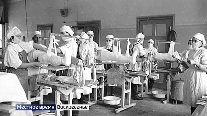 Разведчицы зенитчицы санитарки Как девушки воевали за Воронеж