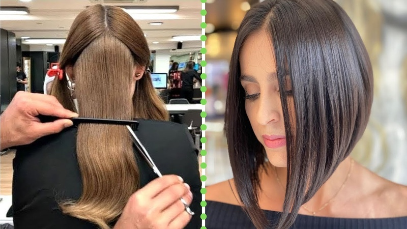 New Short Haircuts Trends For Summer | Trendy Long to Short Hair Transformation | Best Hairstyles