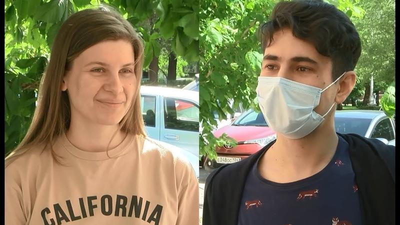Студенты-медики помогут в борьбе с коронавирусом в Урюпинске