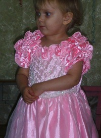 Куликова Виолетта
