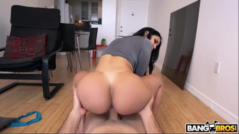 Ass Parade Valerie Kay Teaching A Lesson With A Big Ass