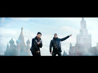 Саша Чест feat. Тимати - Лучший друг (Премьера клипа, 2015)