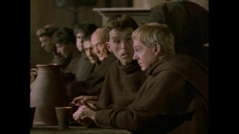 Брат Кадфаэль.Роза в уплату(Англия.История.Детектив.1996)