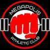 MEGAPOLIS athletic club