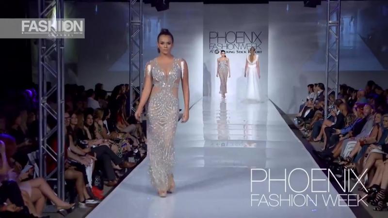 RESTY LAGARE Spring Summer 2018 Phoenix - Fashion Channel