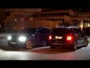 AVALAB - BMW X5M / Mercedes-Benz ML63 AMG - Nightride (feat. Full Speed Club)