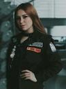 Персональный фотоальбом Юлии Давлатовой