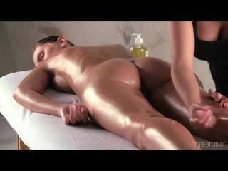 Soft Sensual Massage (hegre-art boobs natural tits pussy oil erotic pussy ass brazers Family Therapy 18 Year Old home porn
