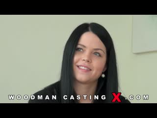 [WoodmanCastingX] Shione Cooper_Casting And Hardcore
