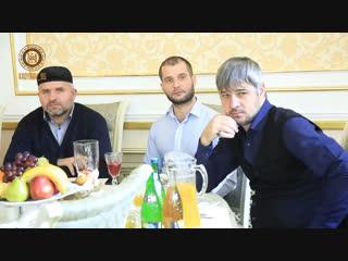 Торжественный ужин в честь участников и гостей VI Международного форума СМИ СКФО.