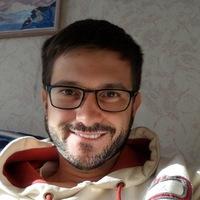 Антон Косоногов