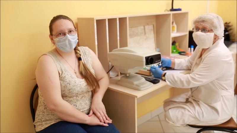 Консультационно поликлиническое отделение больницы им Семашко возобновило плановый прием