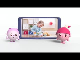 Малышарики  Новые серии Я сам Развивающие мультики для самых маленьких