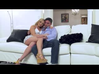 AJ Applegate - Секс Свидание на троих [порно с переводом, русские субтитры] мжм два сына и мачеха мамка, трах порно ебля анал