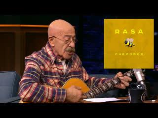 Александр Розенбаум  Пчеловод (RASA cover)