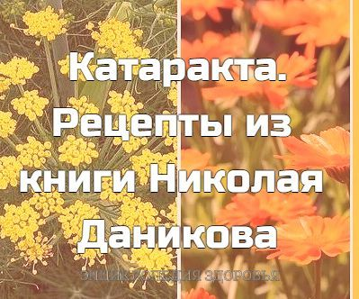 Цветки календулы лекарственной  3 ч. л., плоды фенхеля  1 ч. л. залить 0,5 л