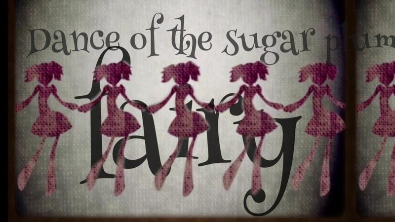 Danse of the sugar plum fairy puella magi madoka magica amv