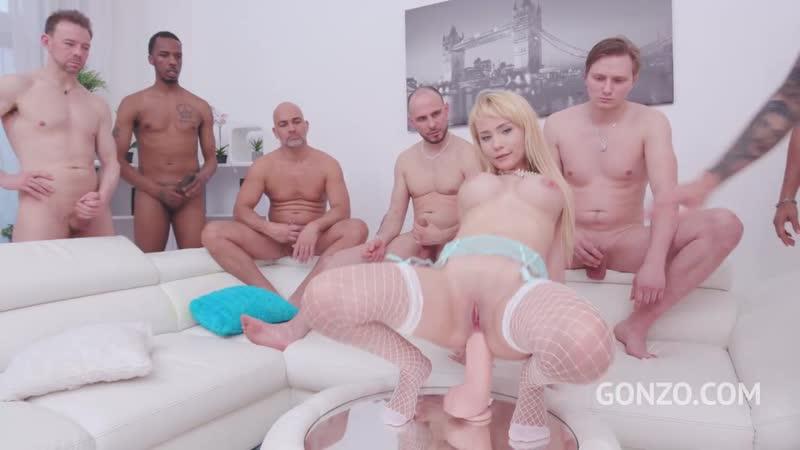 Natasha Teen Gape, Toys, Double pussy DPP, Anal Creampie, Latin, DAP, Gangbang, DP, Porn,