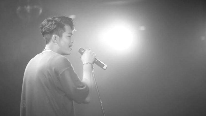 B.I.G(비아이지) 벤지 with 혜이니 - DUET(듀엣) MV