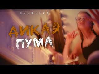 Юлианна Караулова - ДИКАЯ ПУМА (Премьера 2019)
