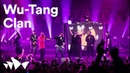 Wu Tang Clan C R E A M Live at Sydney Opera House
