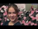 Телепрон Беременна в 16 6 выпуск, 2 сезон Полина из Перми