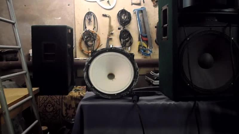 Звук переделанного 4а 32